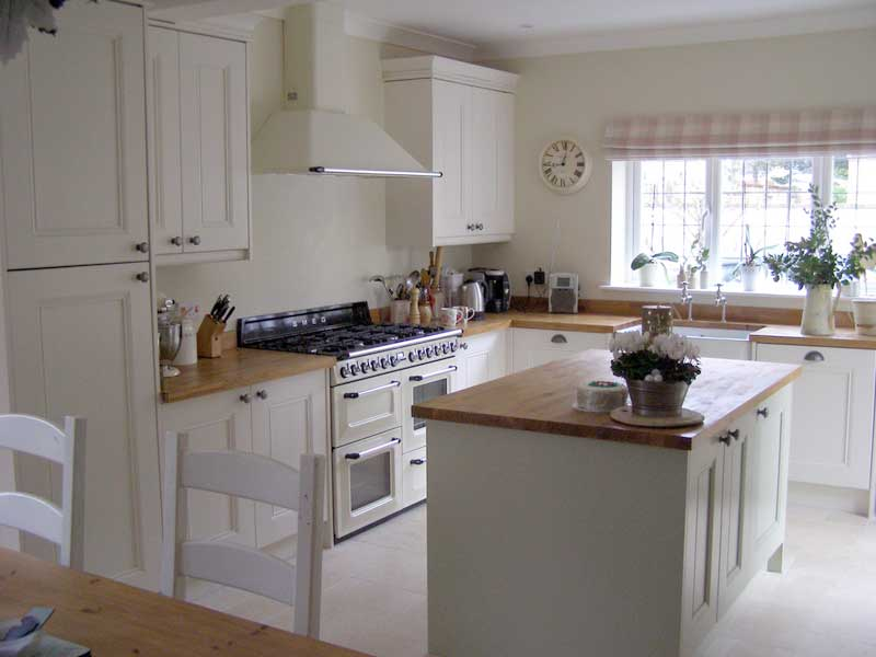 Building a kitchen extension sm mckeown building contractors for Kitchen ideas extension